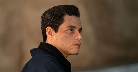 No Time to Die star Rami Malek says his Bond villain is ...