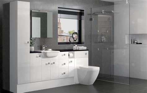 Bathroom Furniture by Bathroom Furniture Styles On Show In Shrewsbury And Telford