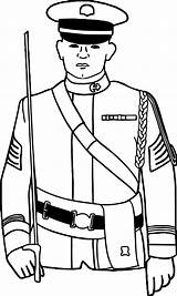 Coloring Soldier Army Pages Printable Competitive Colouring Lavishly Getcolorings Getdrawings Colorings sketch template