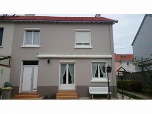 renover une facade de maison meilleures images d With peinture d une maison