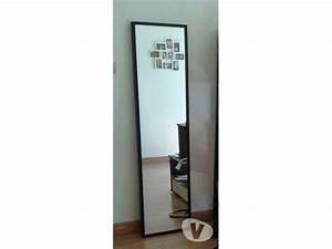 Grand Miroir Ikea : miroir ikea clasf ~ Teatrodelosmanantiales.com Idées de Décoration