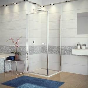 idee deco petite salle de bain 2 salle de bain avec With deco salle de bain douche italienne