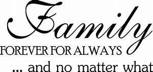 Cute Family Quotes. QuotesGram