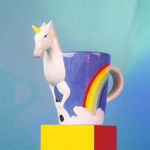Mug Licorne Pas Cher : mug licorne magique 3d ~ Teatrodelosmanantiales.com Idées de Décoration