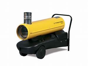 Canon Air Chaud : test avis et prix canon air chaud trotec ids 20 ~ Dallasstarsshop.com Idées de Décoration