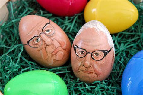 egg design 30 creative exles of easter egg designs inspirationfeed