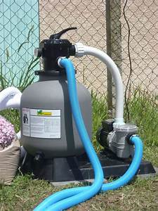 Pompe De Piscine Intex : pompe sable pour piscine ~ Dailycaller-alerts.com Idées de Décoration