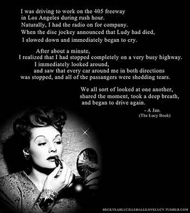 I Love Lucy Friendship Quotes. QuotesGram