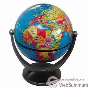 Mini Globe Terrestre : globe stellanova dans globe terrestre mappemonde sur jouets prestige ~ Teatrodelosmanantiales.com Idées de Décoration