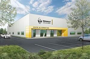 Geste Commercial Renault : un centre de formation renault salini groupe ~ Medecine-chirurgie-esthetiques.com Avis de Voitures
