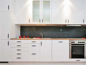 one wall kitchen ideas and options hgtv With kitchen colors with white cabinets with stores that sell wall art