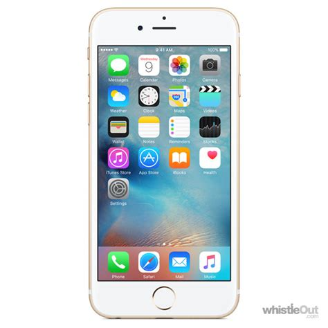 optus iphone 6s 64gb plans compare 5 plans on optus