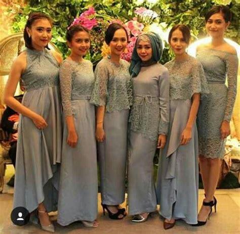 pin oleh tri wahyuni   love  kebaya dress
