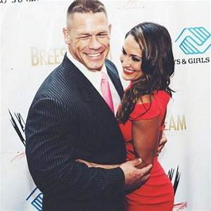 John Cena & Nikki Bella: The Pictures You Need to See ...