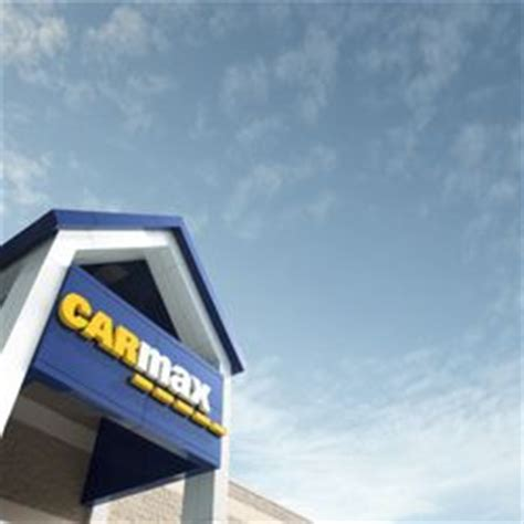 carmax  reviews car dealers  southpoint pkwy