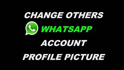 Dp Whatsapp Change Prank Others