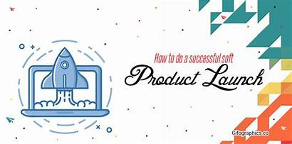 Launch Soft Template Successful Infographic Psd