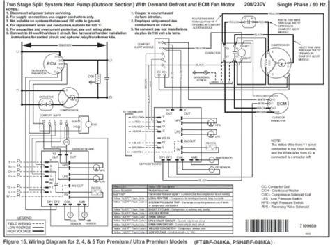 nordyne ac wiring diagram fuse box and wiring diagram