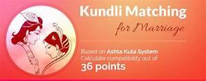 Kundli Matching Free Kundli Milan For Marriage