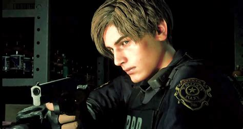 Resident Evil 2 Remake Is Coming January 25th 2019