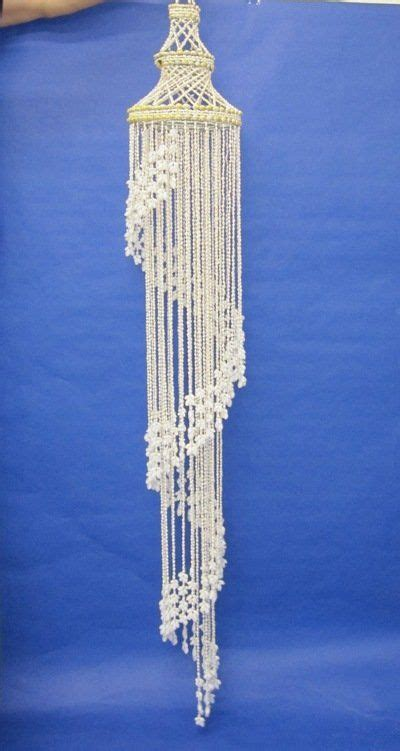 Shell Chandelier Wholesale by 72 Inches Wholesale Large Seashell Spiral Wind Chime