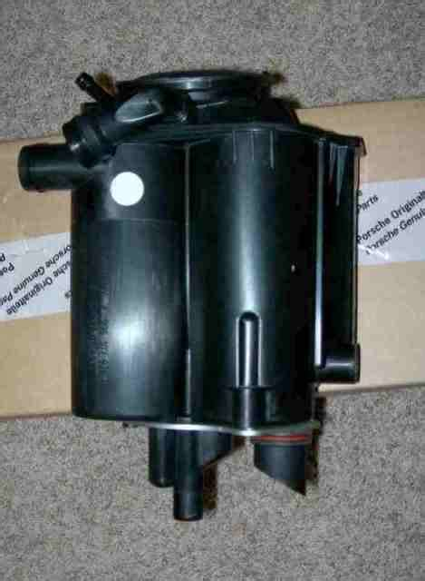Great savings & free delivery / collection on many items. Motorsports Air-Oil Separator... - Pelican Parts Forums