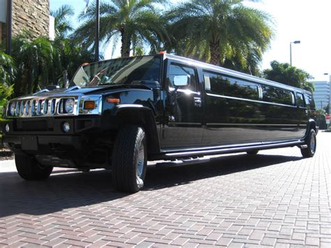 Stretch Hummer Rental by Ta Hummer Limo Rentals