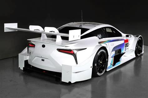 lexus sports car 2016 2016 lexus lc 500 sports car picture 133537