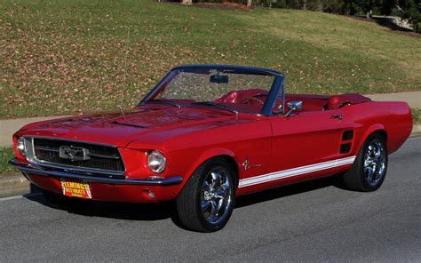 mustang for sale 1967 ford mustang gt 1967 mustang gt convertible for sale to buy or purchase fully restored