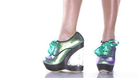 ballet high heels  heel