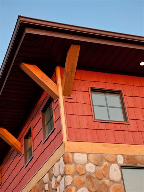 exterior trim molding and columns hgtv