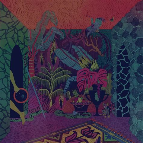 Glass Animals Wallpaper - 1000 images about illustration on artworks