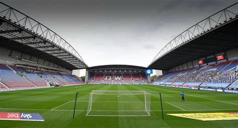 Wigan Athletic: who will buy this football club with a ...