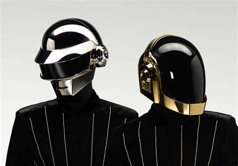 Apparent Daft Punk Leak Suggests a 2020 Album is On the ...