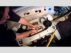 DIY Fuel Pump removal Range Rover HSE 2004 and