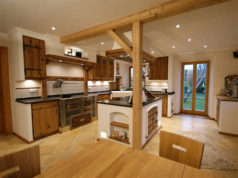 Küchen Aus Altholz kuche altholzoptik