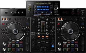 Pioneer DJ XDJ-RX2 DJ System, New  Dj