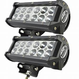 Style of v led flood lights