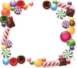 easter egg gum candy frame vector thinkstock