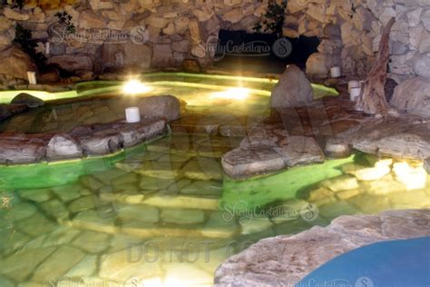 Playboy Mansion Grotto | Photographer Shelly Castellano SCPIX