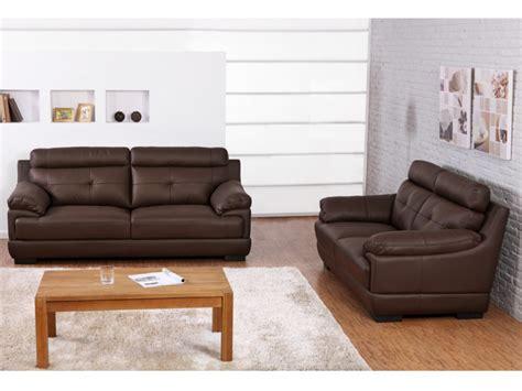 vente de canapé pas cher vente unique canape cuir maison design wiblia com