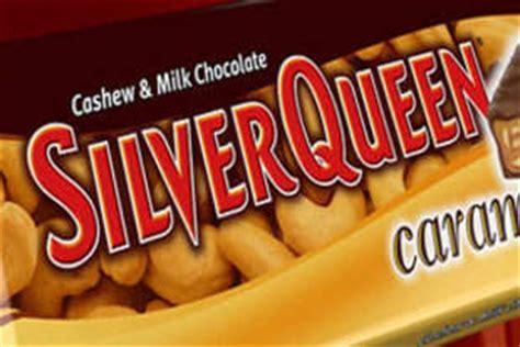 silver queen coklat  indonesia campurandom