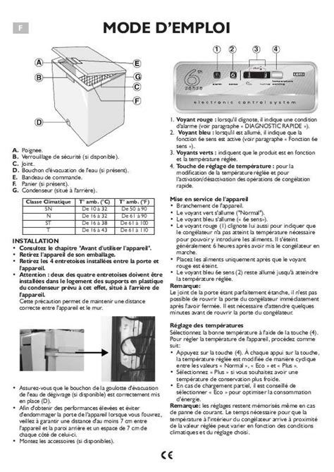 mode d emploi si鑒e auto trottine notice cong 233 lateur whirlpool wh3610 a dgt et pi 232 ces