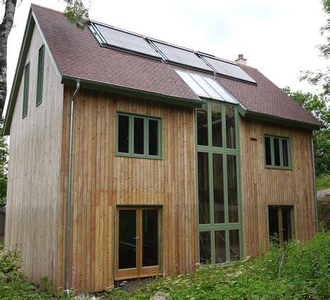Self Build Shepton Mallet Somerset  Mjw Architects