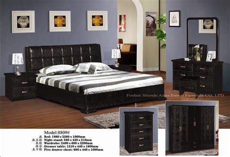 chambre populaire meubles populaires de chambre à coucher de dubaï meubles