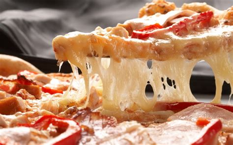 awesome pizza hd wallpapers