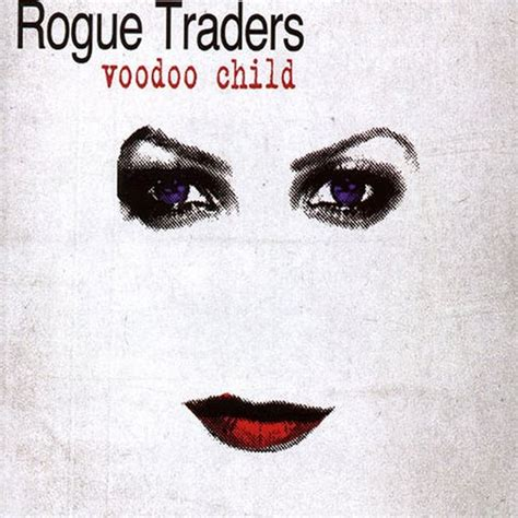 voodoo child traders rogue throwback thursday