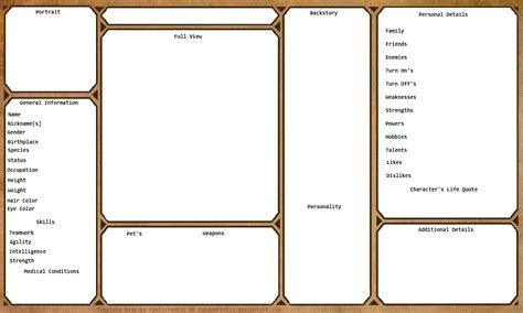 oc template any fandom oc template read description by fandomfantic on deviantart