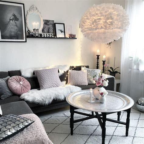 Girly Living Room modern living room girly living room home ideas