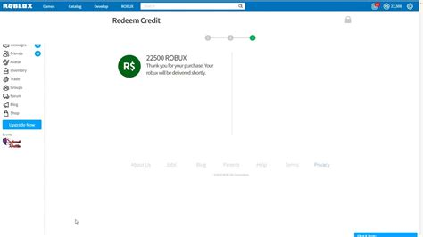 robux working august